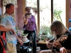 LoDo Bass Bash PreShow Party @ Rancho Relaxo 07/31/15