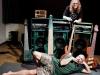 "JHawke-Greenboy Cabinets Shoot featuring David Meidinger & Christopher ""C3"" Cardone. Shot September 6, 2014 @ C3's place."