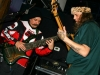 Christopher Cardone & David Meidinger Lodo Bass Bash: A Bass Players Christmas @ Strange Grounds 12.21.13